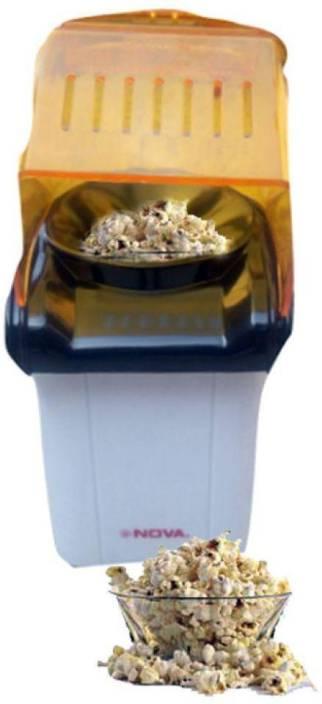 Nova NPC-1212 600 g Popcorn Maker