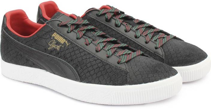 best website d396f b010b Puma Clyde GCC Sneakers For Men