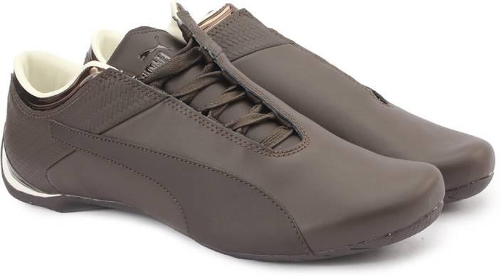 393dfa84d621 Puma Future Cat M1 Citi Pack Sneakers For Men - Buy Black Coffee ...