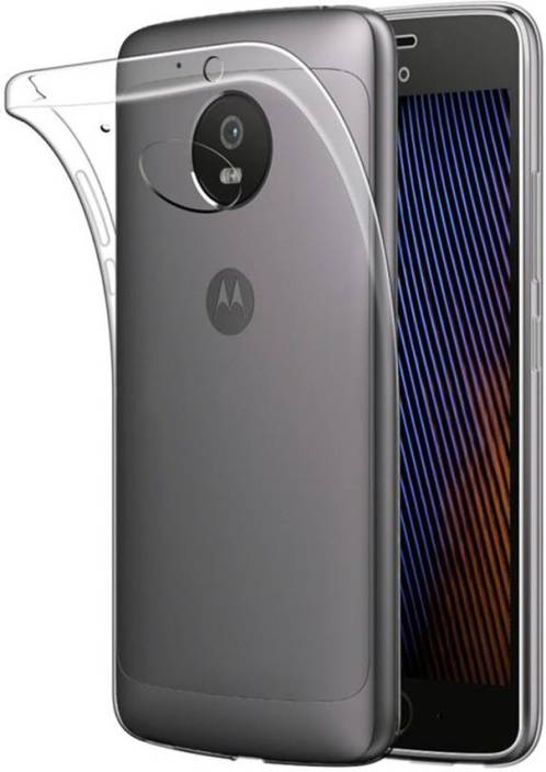 Aspir Back Cover for Motorola Moto E4 Plus