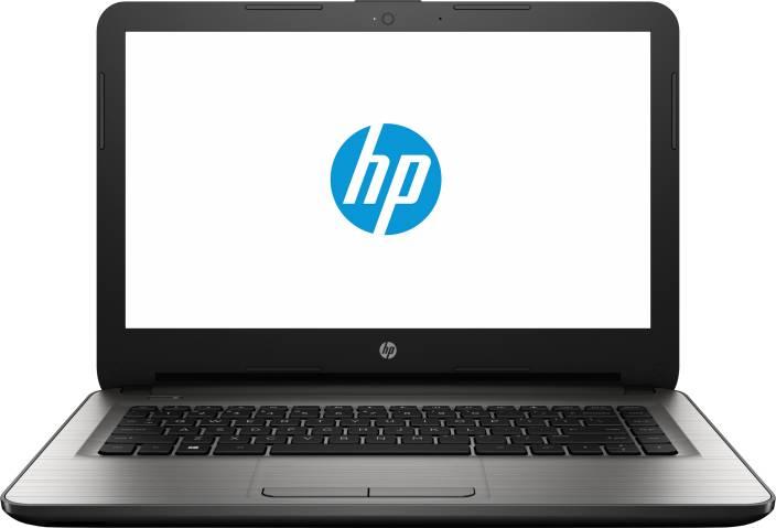 HP 14 Core i3 6th Gen - (4 GB/1 TB HDD/DOS) 14-ar003TU Laptop