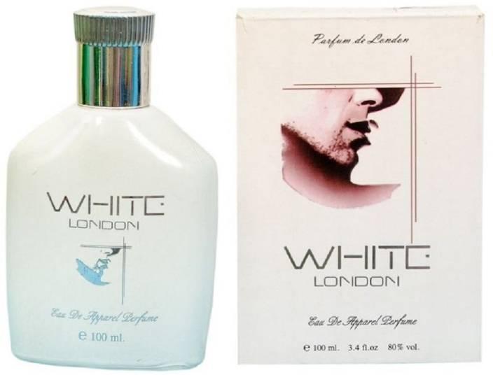 bcd18c6d04f Buy White London Apparel Perfume Perfume - 100 ml Online In India ...