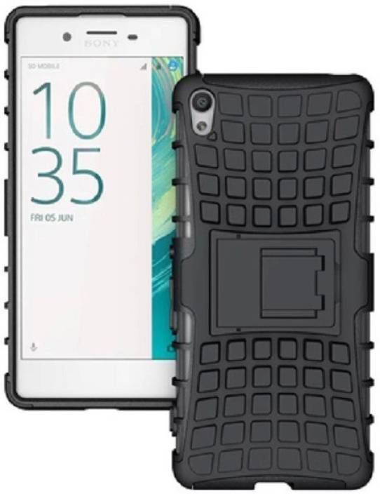 cheap for discount 2dd91 5ddd9 Celzo Back Cover for Sony Xperia XA