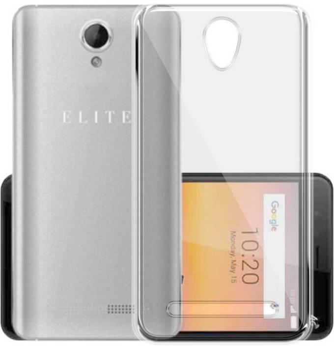 Flipkart SmartBuy Back Cover for Swipe Elite 3