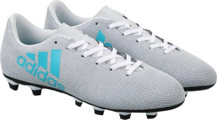 best website 68e4a d8e15 ADIDAS X 17.4 FXG Football Shoes For Men