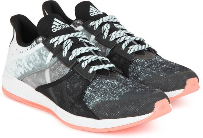 3be372a32 ADIDAS GYMBREAKER BOUNCE Training Shoes For Women - Buy SUNGLO ...