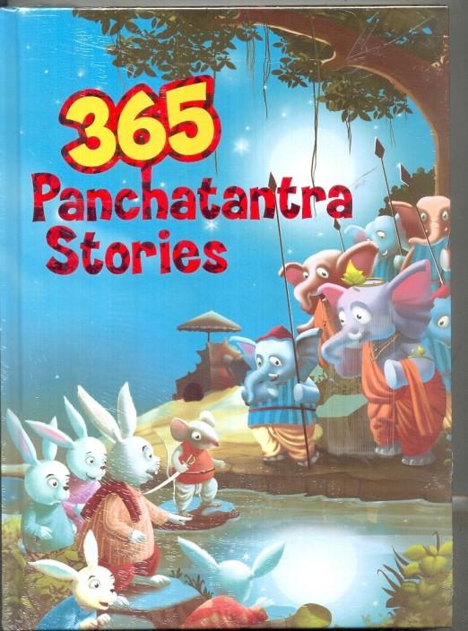 Kannada in pdf stories panchatantra