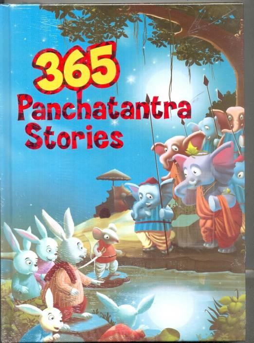 365 Pancharantra Stories