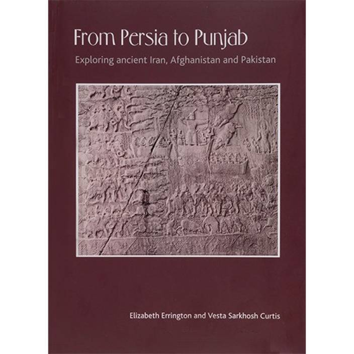 From Persia to Punjab