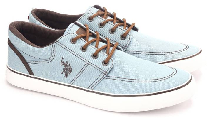 U.S. Polo Assn James Sneakers For Men