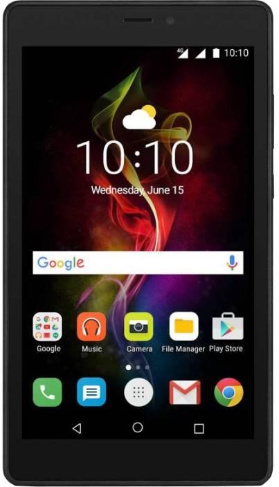 Alcatel PIXI 4 16 GB 7 inch with Wi-Fi+4G Tablet
