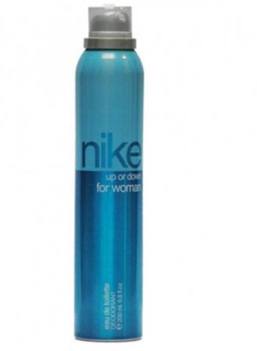 Nike Up Or Down Deodorant Spray - For Women - Price in India, Buy ...