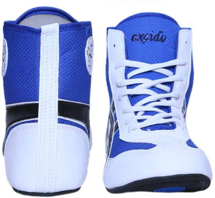 73a2f071da9b Excido Kabaddi Sport Shoes Wrestling Shoes For Men - Buy Multicolor ...