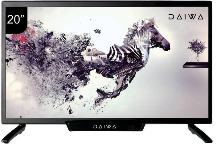 Daiwa 50cm (20 inch) HD Ready LED TV