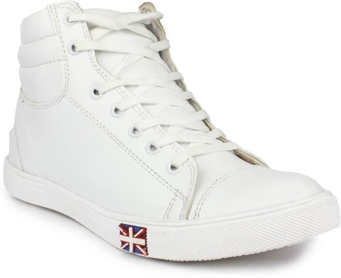 Jynx Sneakers  Buy White Color Jynx Sneakers Online at Best Price  Shop Online for Footwears in India  osuxsBP2