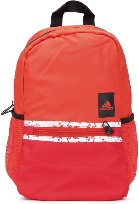 98456f84938a ADIDAS NA 2 L Backpack RED - Price in India