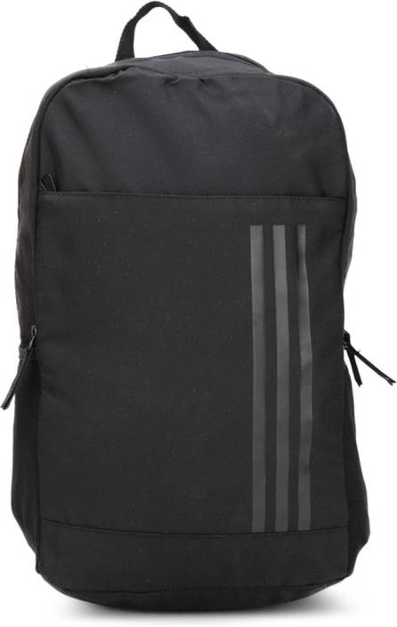 594148808566 ADIDAS A CLASSIC M 3S 3.5 L Backpack BLACK - Price in India ...