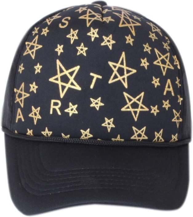 e9198e1573f66 ILU Star Caps for men and women