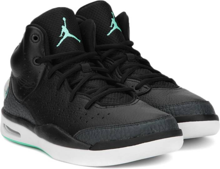 Nike JORDAN FLIGHT TRADITION Basketball Shoes For Men