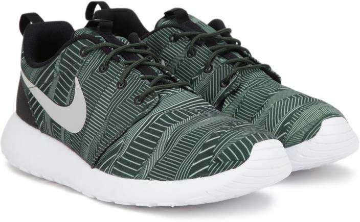 39a103750d0 Nike ROSHE ONE PRINT Running Shoes For Men