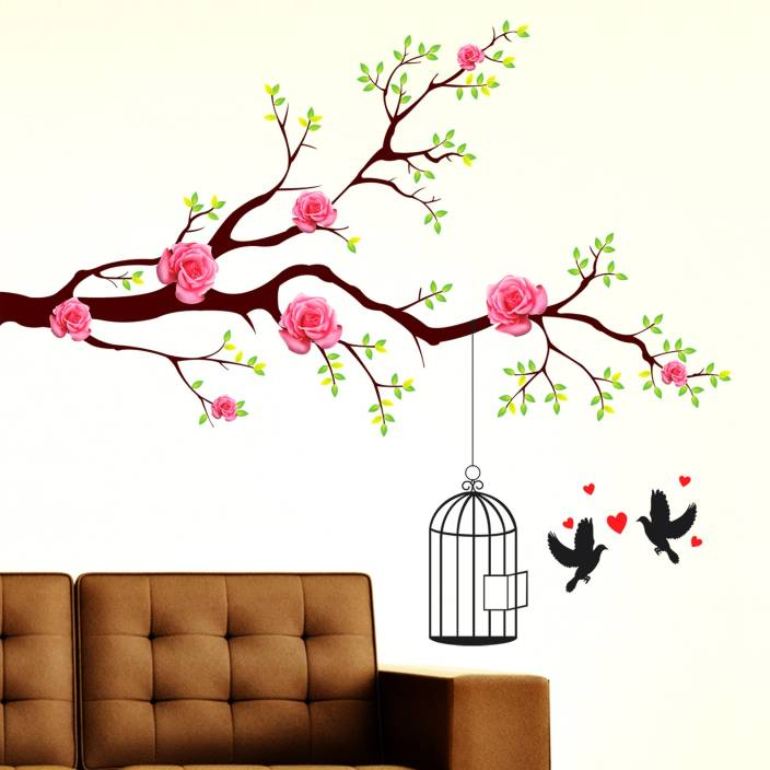 Wall Decor Stickers Online Flipkart Billingsblessingbags Org