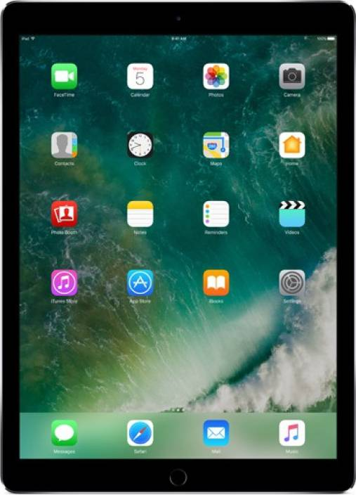 Apple iPad Pro 512 GB 12.9 inch with Wi-Fi Only...