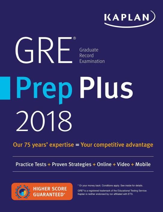 Gre prep plus 2018 buy gre prep plus 2018 online at best prices gre prep plus 2018 fandeluxe Gallery