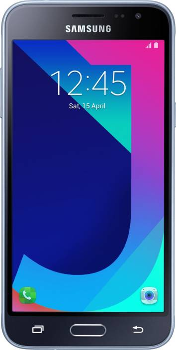 Samsung Galaxy J3 Pro (Black, 16 GB)