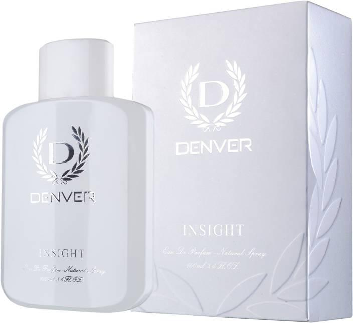 Denver Insight Eau de Parfum  -  100 ml