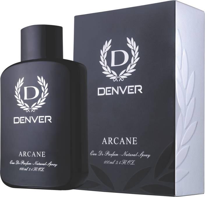 Denver Arcane Eau de Parfum  -  100 ml
