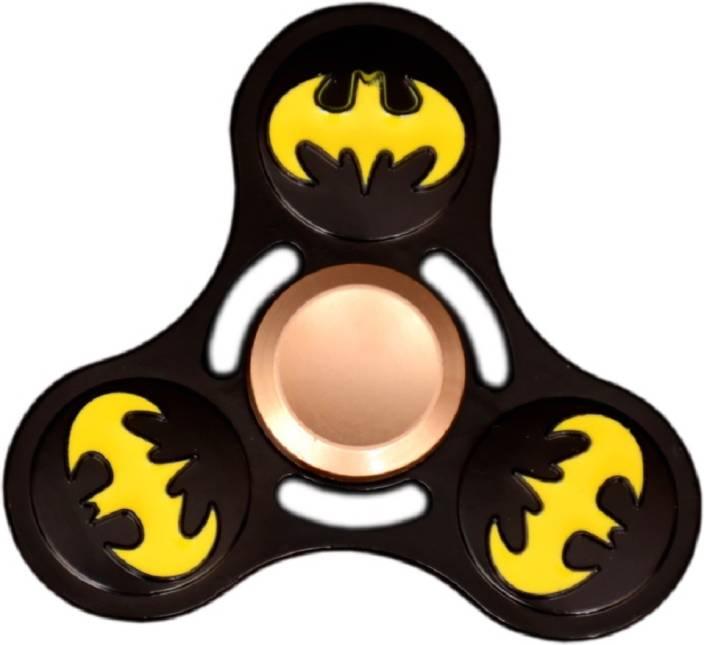 Montez Super Hero Metal Batman Fidget Hand Spinner