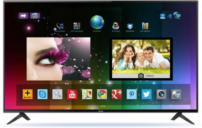 Onida 123.19 cm (48.5 inch) Full HD LED Smart TV