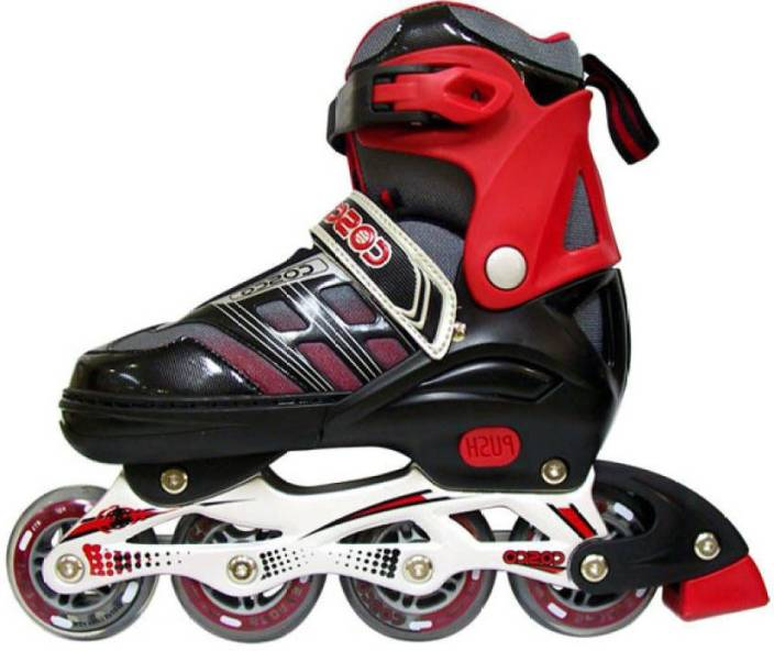 31040548f60 Cosco Sprint Inline Skates In-line Skates - Size 2-5 UK - Buy Cosco ...