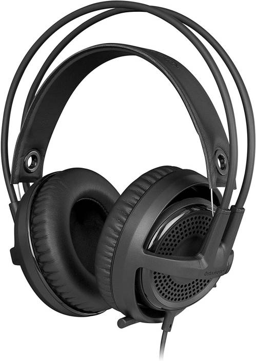 SteelSeries Siberia P300 Headset with Mic