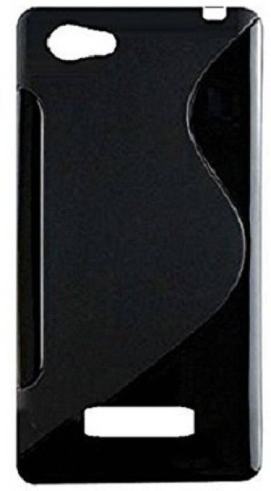 reputable site 1d783 7a189 Sprik Back Cover for LAVA A77 - Sprik : Flipkart.com