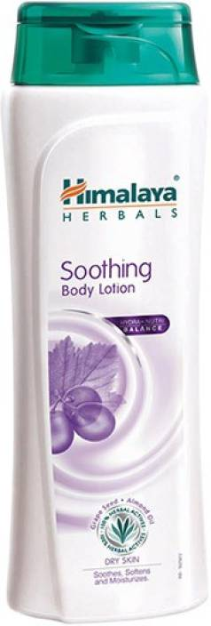 Himalaya Soothing Body Lotion