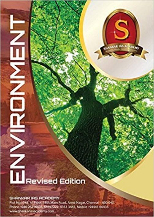 ENVIRONMENT By SHANKAR: Buy ENVIRONMENT By SHANKAR by
