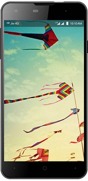 LYF Wind 1 (White, 8 GB)