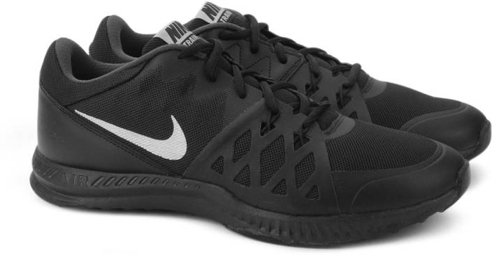 3c915a22e5f09 Nike AIR EPIC SPEED TR II Training Shoes For Men - Buy BLACK REFLECT ...