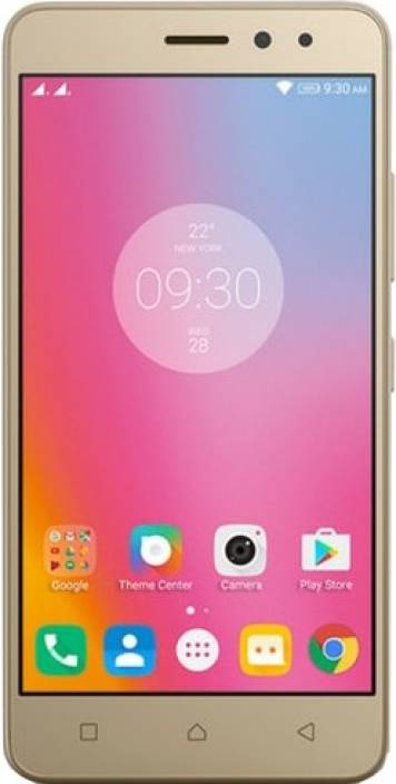 3de1b9d9c Lenovo K6 Power ( 32 GB ROM