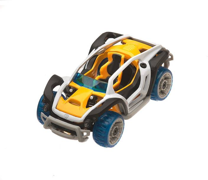 Modarri X1 Dirt Car Single - Ulitmate Toy Car