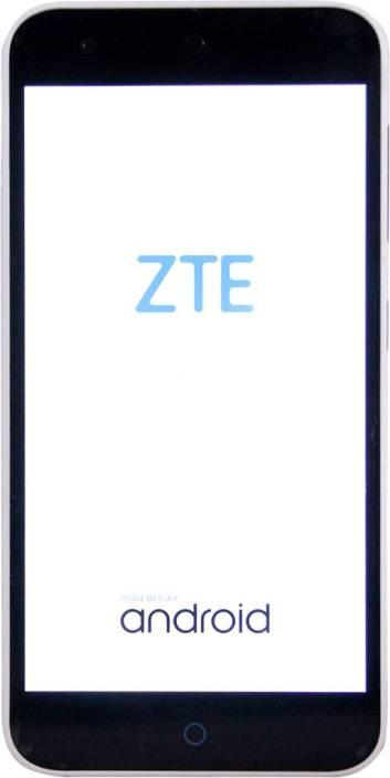 ZTE Q806T (Black & White, 8 GB)