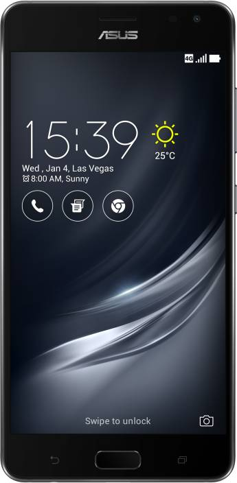 Asus Zenfone AR (Black, 128 GB)