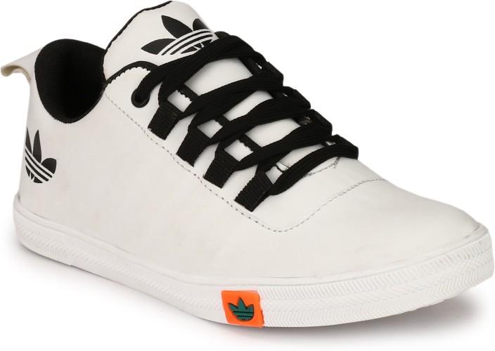 flipkart adidas white shoes off 54