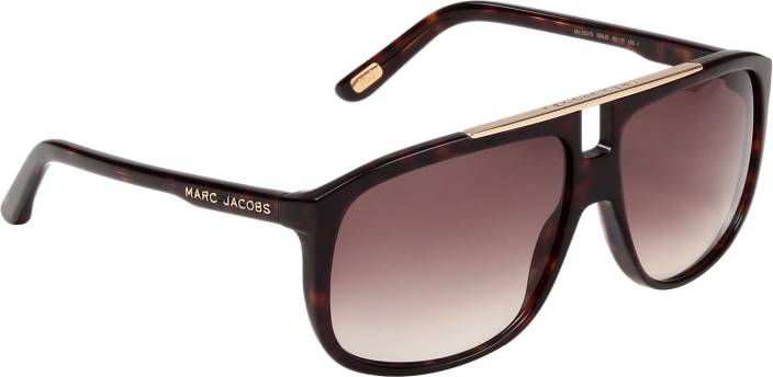 891693ae723a8 Buy Marc Jacobs Aviator Sunglasses Grey