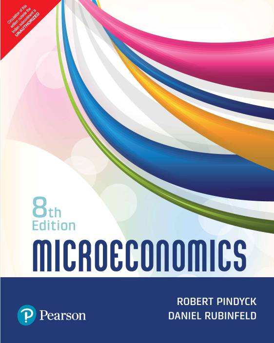 Microeconomics Eighth Edition