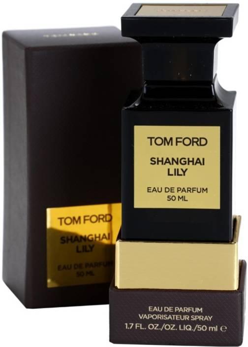 Buy Tom Ford Shanghai Lily Eau De Parfum 50 Ml Online In India