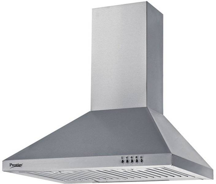 Prestige DKH 600 CS Wall Mounted Chimney