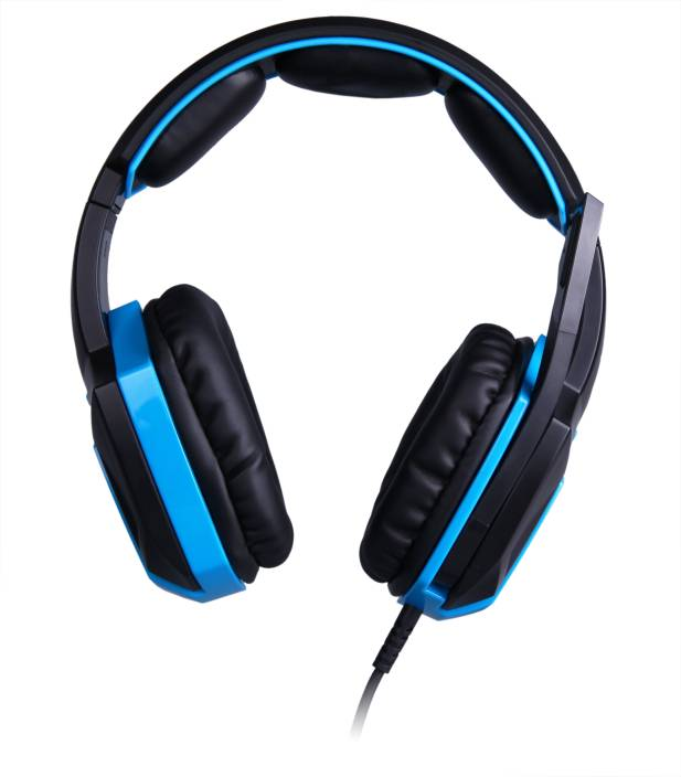 Sades Luna SA-968 Headset with Mic