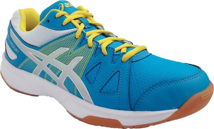 Asics Gel-Upcourt Badminton Shoes For Men